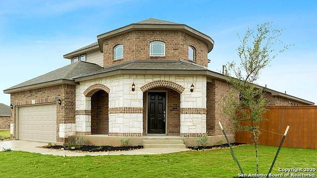 1631 Brass Canyon, San Antonio, TX 78245 (MLS #1500265) :: Tom White Group