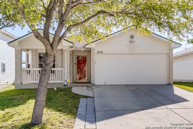 3318 Willet Way, San Antonio, TX 78223 (MLS #1500298) :: ForSaleSanAntonioHomes.com