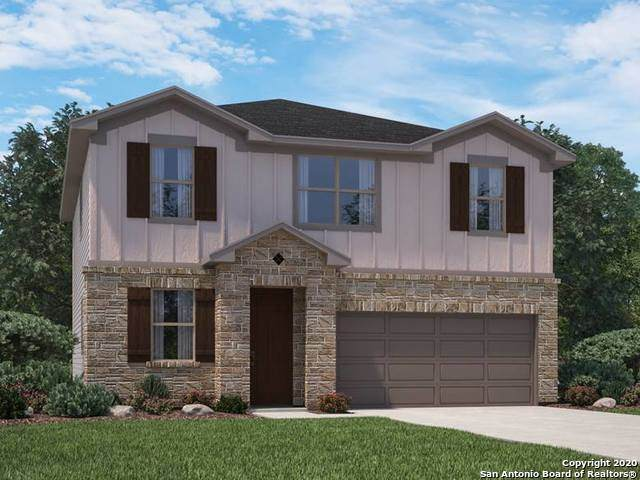 11623 Folsom Pass, San Antonio, TX 78245 (MLS #1500303) :: Carolina Garcia Real Estate Group