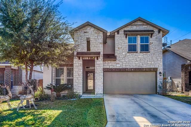 4510 Territory, San Antonio, TX 78223 (MLS #1500308) :: Real Estate by Design