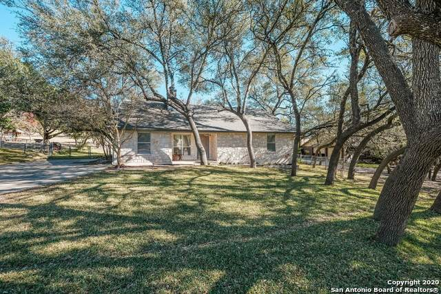 27014 Fiddlers Pass, San Antonio, TX 78260 (MLS #1500314) :: Real Estate by Design