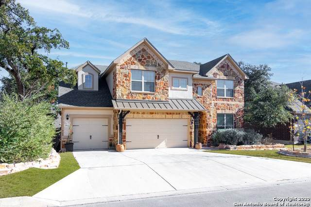 29122 Stevenson Gate, Boerne, TX 78015 (MLS #1500344) :: Carter Fine Homes - Keller Williams Heritage