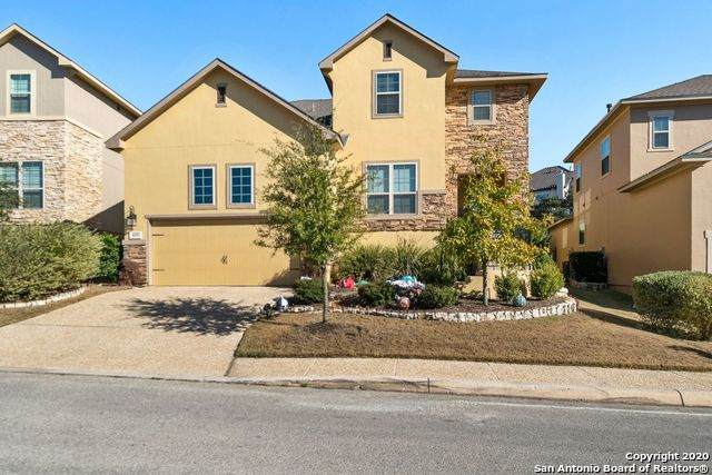439 Tranquil Oak, San Antonio, TX 78260 (MLS #1500360) :: Keller Williams Heritage