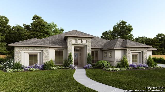 1024 Vesuvio, New Braunfels, TX 78132 (MLS #1500372) :: Real Estate by Design