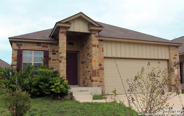 9615 Nueces Canyon, San Antonio, TX 78251 (MLS #1500380) :: The Lugo Group