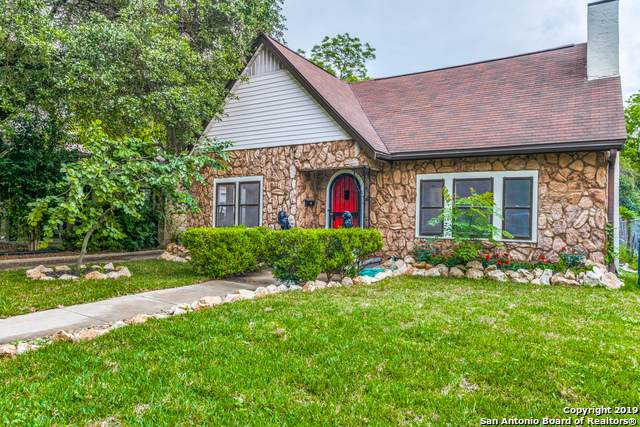 1914 W Kings Hwy, San Antonio, TX 78201 (MLS #1500385) :: Tom White Group
