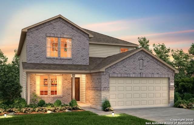 449 Nova Zembla, New Braunfels, TX 78130 (MLS #1500387) :: Real Estate by Design