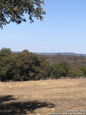 LOT 12 Oak Hills Dr, Bandera, TX 78003 (MLS #1500401) :: Alexis Weigand Real Estate Group