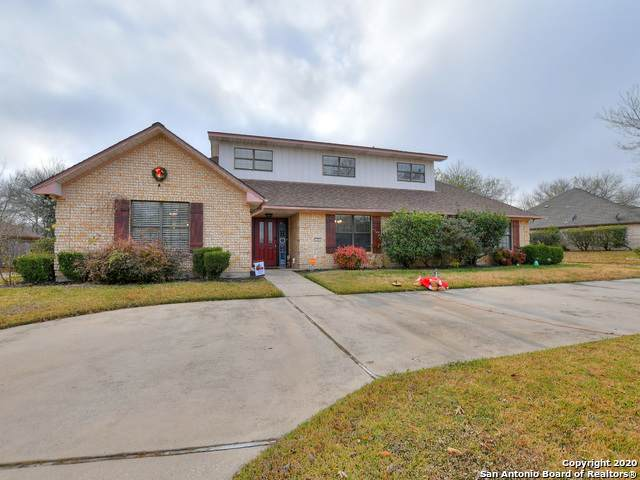 502 Cheetah Trail, Harker Heights, TX 76548 (MLS #1500404) :: The Rise Property Group
