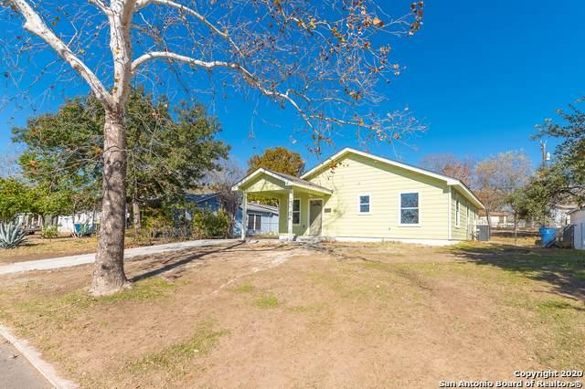 243 Mcdougal Ave, San Antonio, TX 78223 (MLS #1500425) :: ForSaleSanAntonioHomes.com