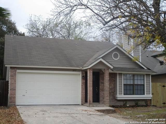 2859 Almond Field Dr, San Antonio, TX 78245 (MLS #1500436) :: Carolina Garcia Real Estate Group