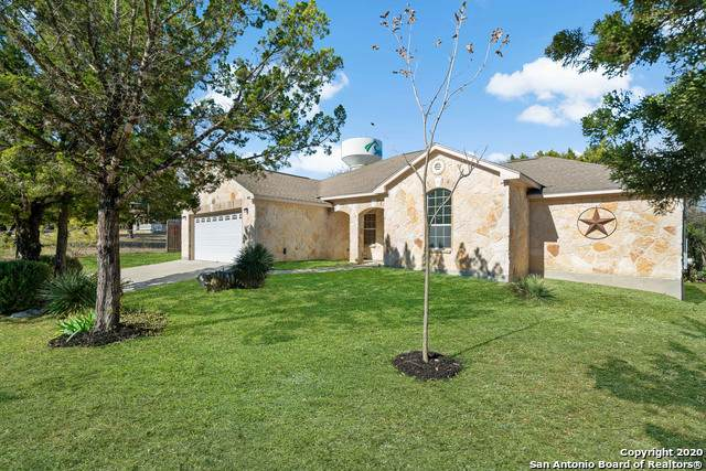 8015 Ventura Blvd, Selma, TX 78154 (MLS #1500446) :: BHGRE HomeCity San Antonio