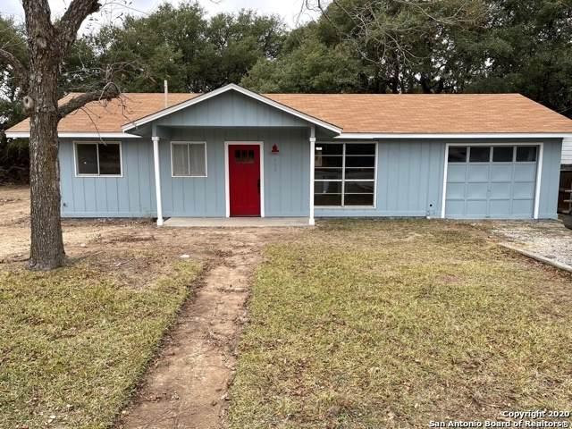 553 Scenic Dr, Canyon Lake, TX 78133 (MLS #1500485) :: The Lugo Group