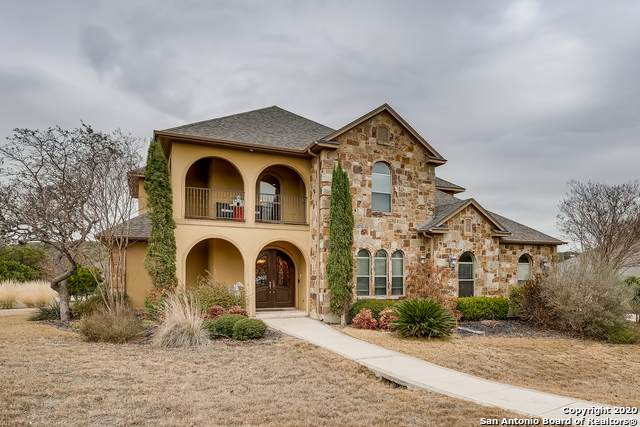 10403 Willow Bark, Boerne, TX 78006 (MLS #1500497) :: Alexis Weigand Real Estate Group
