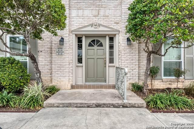 140 Patterson Ave #304, San Antonio, TX 78209 (MLS #1500550) :: Exquisite Properties, LLC