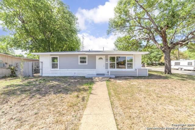 358 Schmeltzer Ln, San Antonio, TX 78213 (MLS #1500552) :: Vivid Realty