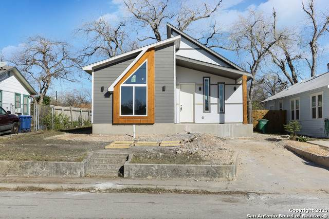 1751 N Center St, San Antonio, TX 78202 (MLS #1500571) :: Real Estate by Design