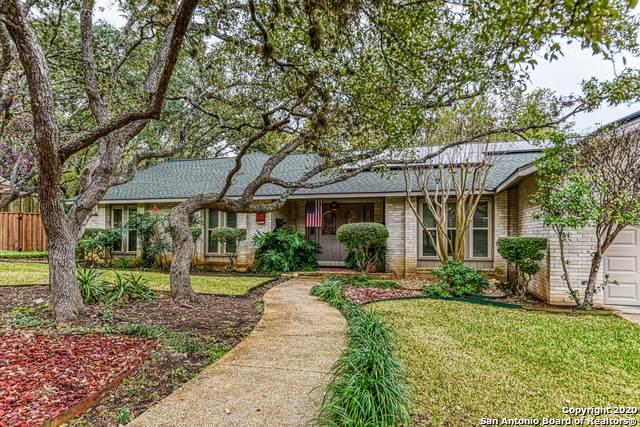 13107 N Hunters Cir, San Antonio, TX 78230 (MLS #1500576) :: Real Estate by Design