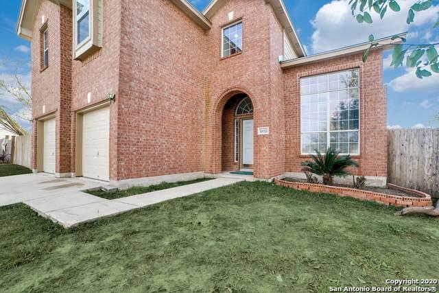 10022 Catfish Hollow, San Antonio, TX 78224 (MLS #1500602) :: Santos and Sandberg