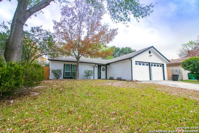 5958 Kissing Oak St, San Antonio, TX 78247 (MLS #1500607) :: The Rise Property Group