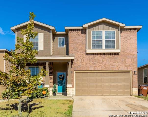 11415 Unbridled, San Antonio, TX 78245 (MLS #1500613) :: Tom White Group