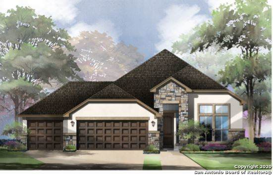 1166 Thicket Ln, New Braunfels, TX 78132 (MLS #1500614) :: Tom White Group