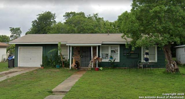 863 Utopia Ln, San Antonio, TX 78223 (MLS #1500620) :: Real Estate by Design