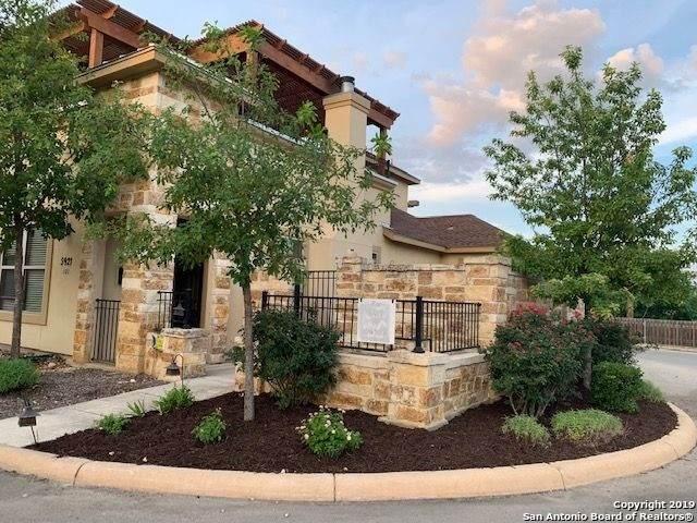5921 Whitby Rd #101, San Antonio, TX 78240 (MLS #1500633) :: Concierge Realty of SA