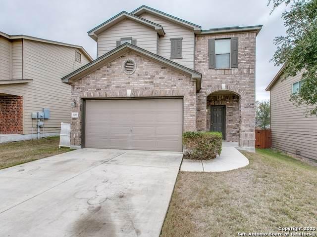 8327 Cenizo Pass, San Antonio, TX 78252 (MLS #1500657) :: BHGRE HomeCity San Antonio