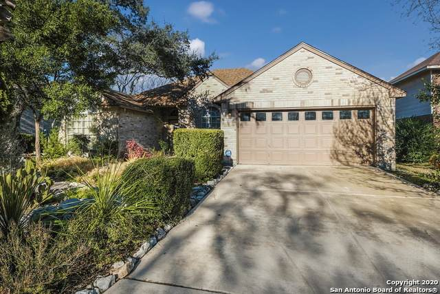 2315 Encino Cliff St, San Antonio, TX 78259 (MLS #1500664) :: 2Halls Property Team | Berkshire Hathaway HomeServices PenFed Realty