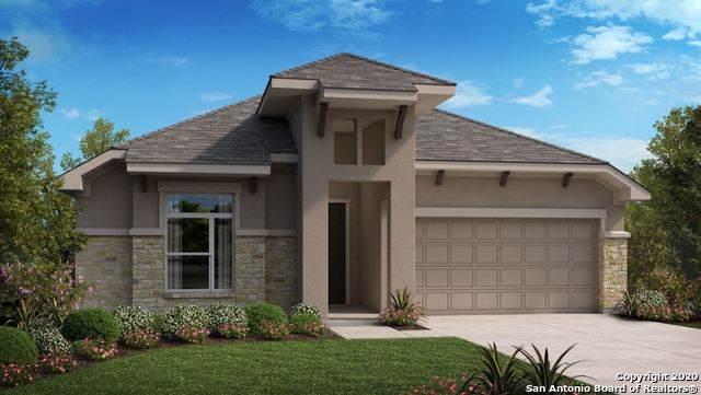 920 Foxbrook Way, Cibolo, TX 78108 (MLS #1500673) :: Tom White Group