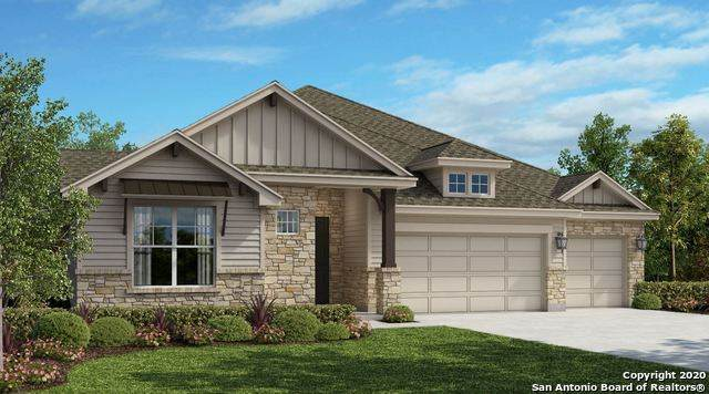 11914 Hollering Pass, Schertz, TX 78154 (MLS #1500678) :: Real Estate by Design