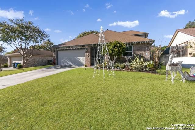 5843 Spring Dove St, San Antonio, TX 78247 (MLS #1500687) :: Alexis Weigand Real Estate Group