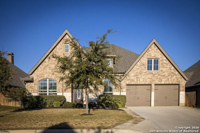 2616 Malboona Mews, New Braunfels, TX 78132 (MLS #1500699) :: Real Estate by Design