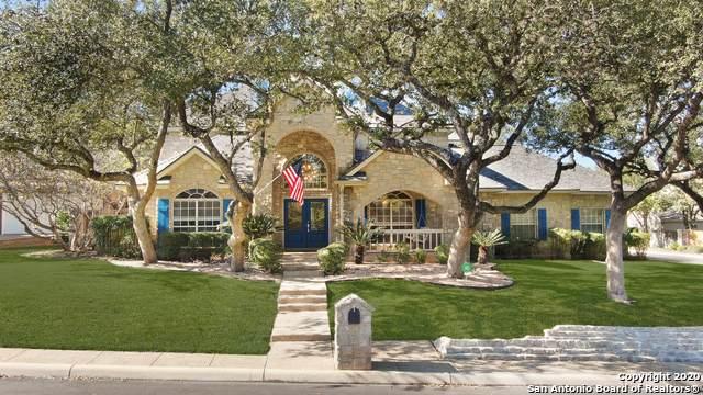 17131 Eagle Hollow Dr, San Antonio, TX 78248 (MLS #1500716) :: JP & Associates Realtors