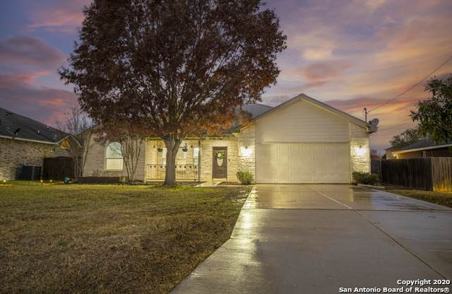 15819 Chippewa Blvd, Selma, TX 78154 (MLS #1500731) :: Berkshire Hathaway HomeServices Don Johnson, REALTORS®
