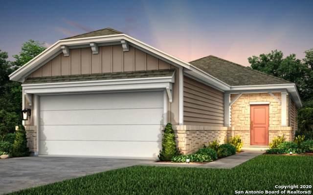 2552 Hiddenbrooke Trace, Seguin, TX 78155 (MLS #1500771) :: Real Estate by Design
