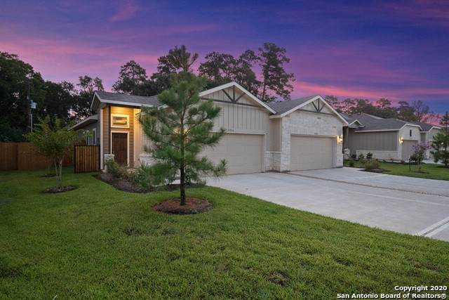 25112 & 25116 Pacific Wren, Magnolia, TX 77354 (MLS #1500812) :: The Lugo Group