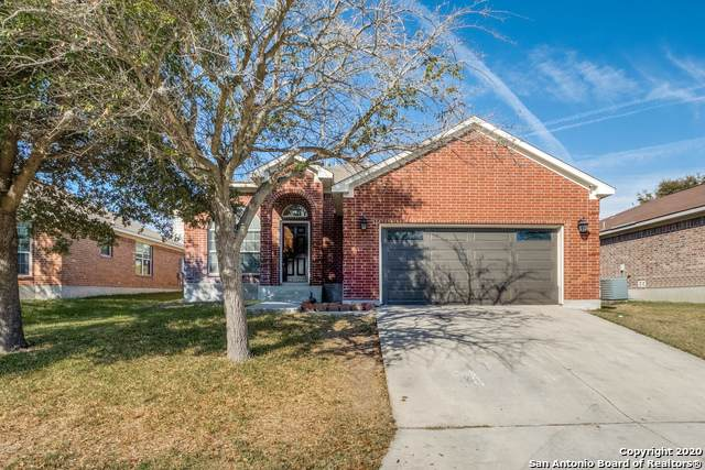 9639 Emerald Pl, San Antonio, TX 78245 (MLS #1500813) :: Berkshire Hathaway HomeServices Don Johnson, REALTORS®