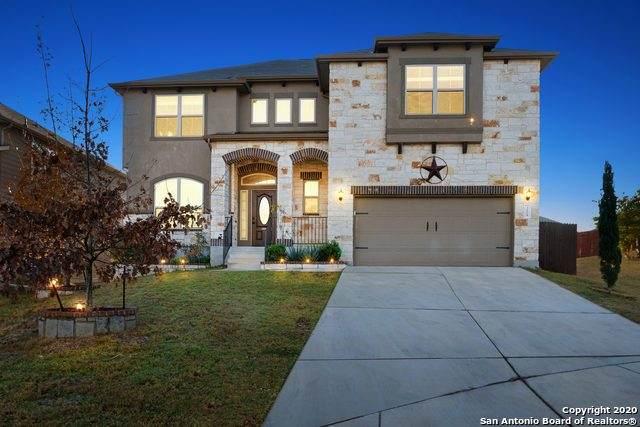 3104 Wolf Run, Schertz, TX 78108 (MLS #1500822) :: The Rise Property Group