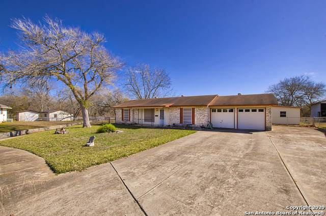 620 River Rd, Schertz, TX 78154 (MLS #1500842) :: Alexis Weigand Real Estate Group
