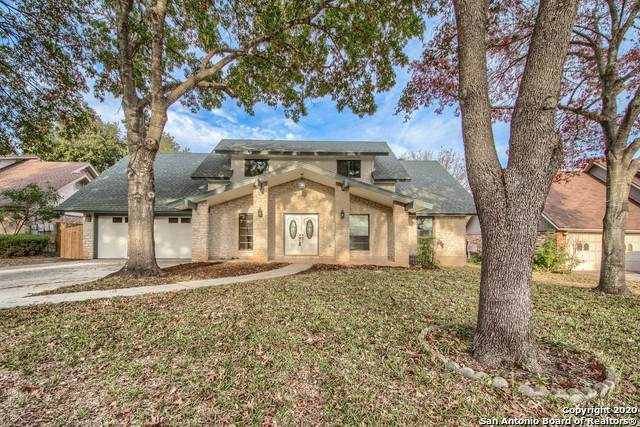 4207 Burnt Ridge, San Antonio, TX 78217 (MLS #1500849) :: Carter Fine Homes - Keller Williams Heritage