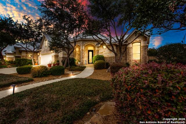 103 Dovery Way, Shavano Park, TX 78249 (MLS #1500854) :: Real Estate by Design