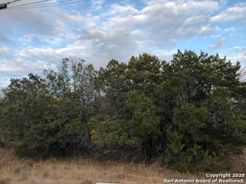 1212 Blueridge Dr, Canyon Lake, TX 78133 (MLS #1500867) :: The Lugo Group