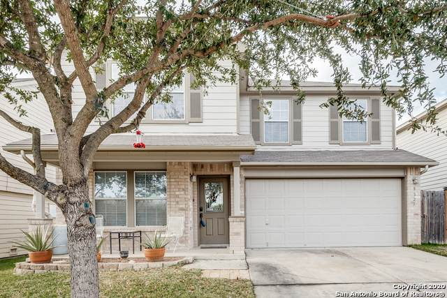 9327 Easy Oak Creek, Converse, TX 78109 (MLS #1500874) :: Alexis Weigand Real Estate Group