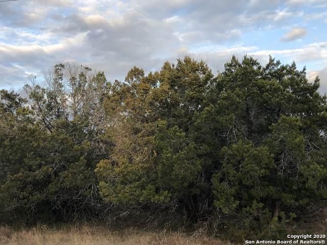 651 Valley Ridge, Canyon Lake, TX 78133 (MLS #1500876) :: The Rise Property Group