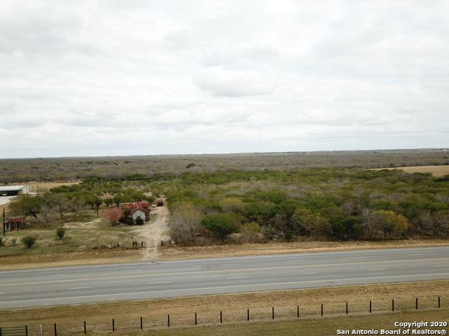 7833 Us Highway 181 S, Falls City, TX 78113 (MLS #1500893) :: The Rise Property Group