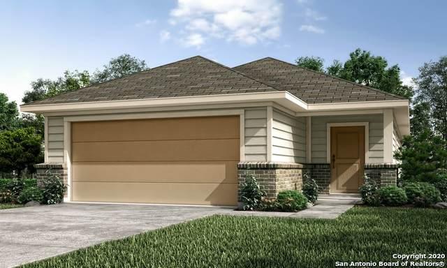 2553 Hiddenbrooke Trace, Seguin, TX 78155 (MLS #1500896) :: Real Estate by Design