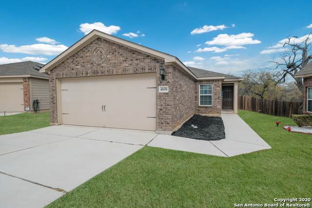 4606 Red Heeler, San Antonio, TX 78222 (MLS #1500906) :: The Rise Property Group