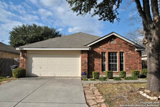 5403 Stormy Autumn, San Antonio, TX 78247 (MLS #1500950) :: Alexis Weigand Real Estate Group